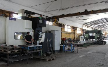 Mechanical Production Department